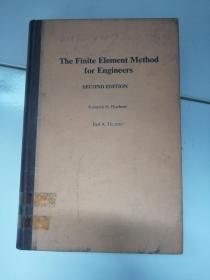 工程师用有限元法[英文原版]  The Finite Element Method for Engineers