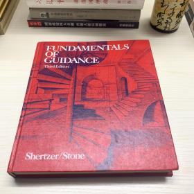 FUNDAMENTALS OF GUIDANCE