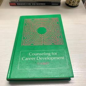 Counseling for Career Development ( 职业发展咨询)
