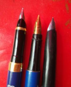 振宇、建成98、月兰922丨钢笔3支(统打)