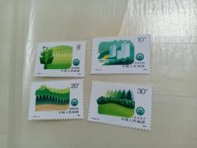 邮票T148