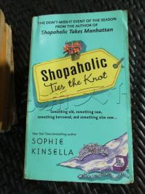 Shopaholic Ties the Knot---[ID:300578][%#345I3%#]