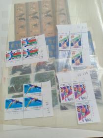 1992-8邮票