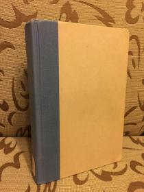 The essays of Virginia Woolf volume one 1904-1912 伍尔夫散文集 卷一 馆藏书
