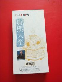 康熙大帝 下  7张 DVD