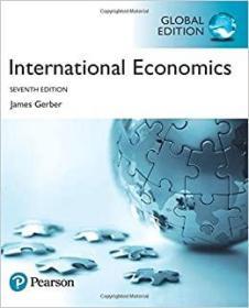 International Economics(17)