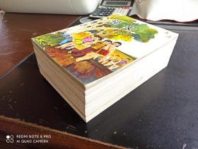 五年制小学课本语文1-10册,五年制小学语文课本1-10册,五年制小学课本语文1至10册,70后80年代怀旧课本小学语文一至十册,一版一印,原版。