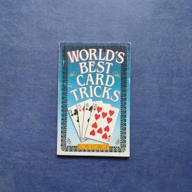 World\s Best Card Tricks
