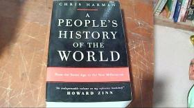 A People's History of the World:From the Stone Age to the New Millennium, New Edition