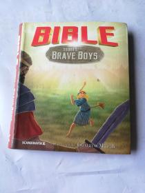 stories for brave boys