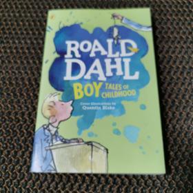Boy: Tales of Childhood  好小子:我的童年故事