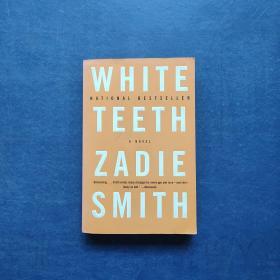 White Teeth Zadie Smith