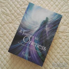 A Journey to Oneness: A Chronicle of Spiritual Emergence 英文原版