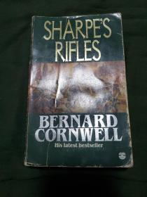Sharpes Rifles   具体信息以图为准