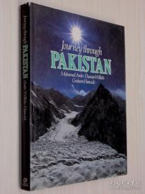 Journey through PAKISTAN 巴基斯坦之旅