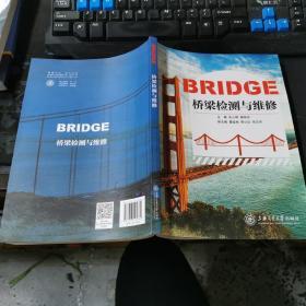 桥梁检测与维修 编者:朱小辉颜炳玲 著 朱小辉,颜炳玲 编  16开本
