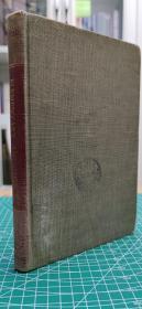 【稀缺医学书】简要麻醉学 1948年英文版 全铜版纸印刷 重要医学馆藏 吴传恩 王恒林教授借阅签名