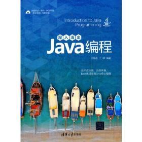 库存书 深入浅出Java编程