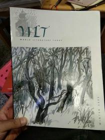 【英文原版】NLT  WORLD LITERATURE TODAY VOLUME 74/NO.1 WINTER2000 现代世界文学英文原版杂志