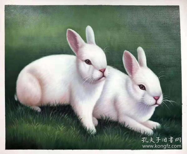 张嘉应精品50x60油画,原价680元,国庆特价2