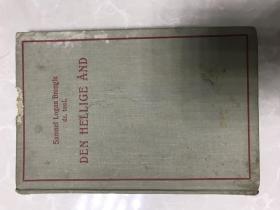 外文书(应该是1936年出版的,书名等请您自己翻译)W5