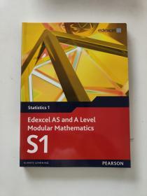 【外文原版】Edexcel AS and Level Modular Mathematics S1