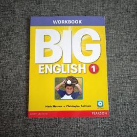 BIG ENGLISH 1 WORKBOOK
