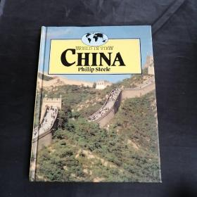 CHINA——WORLD IN VIEW(中国)