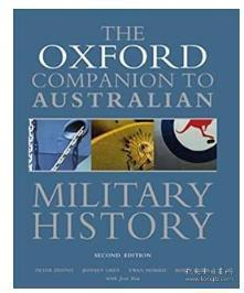 The Oxford companion to Australian military history 9780195517842