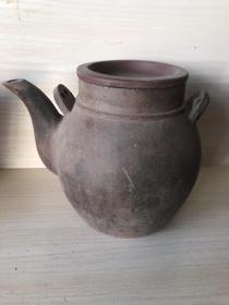 下乡收紫砂壶一把 全品保老保真、尺寸见图 喜欢不要错过