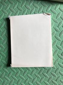 梁  古建制图(没有书皮,破损如图)