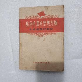 高举毛泽东思想红旗