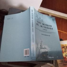 军事学一级学科简介和博士硕士学位基本要求(中英文版) 正版图书