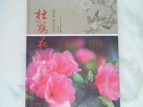 无锡园林特色花卉丛书: 杜鹃花