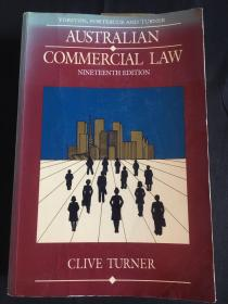 AUSTRALLAN COMMERCIAL LAW