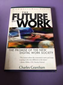 The Future of Work:The Promise of the New Digital Work Society