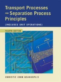 TransportProcessesandSeparationProcessPrinciples(IncludesUnitOperations)