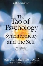 The Tao of Psychology: Synchronicity and the Self