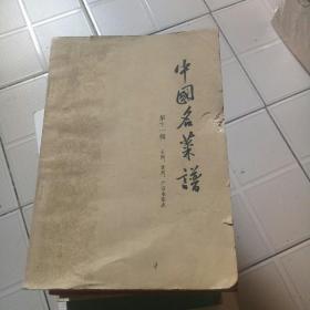 中国名菜谱第十一辑云南,贵州,广西名菜点