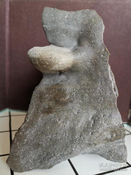 新疆戈壁滩泥石奇石摆件