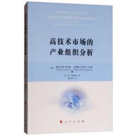 高技术市场的产业组织分析
