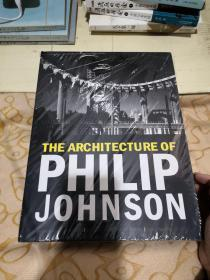 THE  ARCHITECTURE  OF  PHILIP  JOHNSON菲利普·约翰逊的建筑