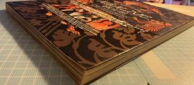 日版 明星 L'Arc~en~Ciel ASIA LIVE 附书腰  2005年11月30日初版绝版 不议价不包邮