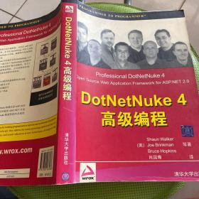 DotNetNuke4高级编程