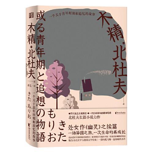 木精:一个关于青年时期和追忆的故事