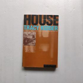 House Tracy kidder
