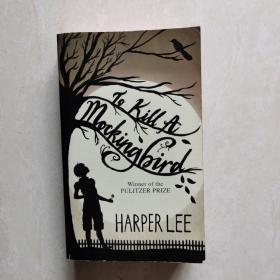To Kill a Mockingbird(哈珀.李)英文原版