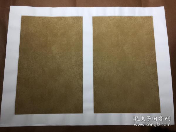 蜡染松花签·中仿古半生熟宣纸·每袋十张