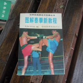 图解泰拳新教程