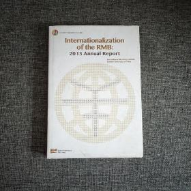Internationalization of the RMB 2013 Annual Report